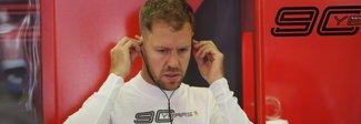 Gp Ungheria, Vettel: «Non siamo troppo forti, serve una grande partenza»