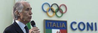 """Olimpiadi 2026, il Coni candida Milano e Torino: """"Deciderà il Cio"""""""
