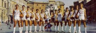 Morto Marco Solfrini, argento a Mosca nel 1980 e campione con il Banco di Roma