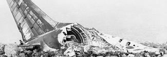 5 maggio 1972 Il volo Alitalia 112 partito da Roma si schianta a Palermo