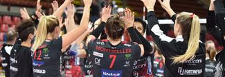 Supercoppa a Conegliano, Egonu schianta Novara. De Gennaro alza in bagher