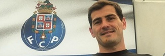 Porto, Casillas vuole tornare  a giocare dopo l'infarto