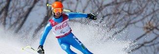 Paralimpiadi, prima medaglia per l'Italia: Bertagnolli-Casal di bronzo