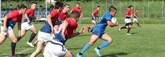 Italia League U19: ecco i convocati per il play off contro l'Ucraina XIII