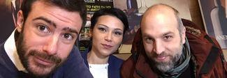 «Il Mattino dei tifosi» con Marone: «Vittoria da sogno a Roma» | Video