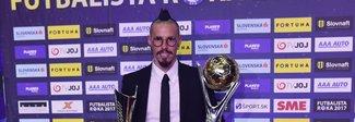 La settima meraviglia di Marek: è il calciatore slovacco dell'anno