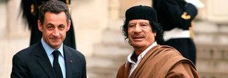 Francia, fermato l'ex presidente Sarkozy: è accusato di finanziamenti illeciti dalla Libia