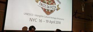 Pizza&cinema, negli Usa omaggio all'eccellenza del gusto italiano