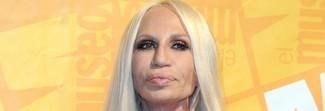 Donatella Versace: «Basta con le pellicce, non voglio uccidere animali per fare moda»