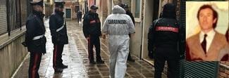 È del professor Baschetti il corpo trovato mummificato in casa