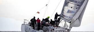 Esulta la Canottieri Napoli: Iaia II vince la Coppa Arturo Pacifico