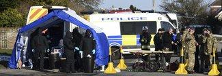 Spia russa uccisa, diplomatici di Mosca lasciano l'ambasciata di Londra