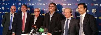 Diritti tv, Mediapro a cena con i club per tranquillizzarli