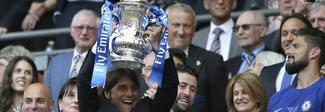 Chelsea, Conte sta per salutare Londra
