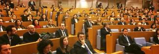 M5S, prima assemblea dei deputati: Roberto Fico torna in pole