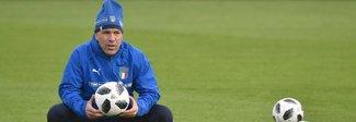 Italia: giocatori stanchi, Di Biagio fa allenamento video