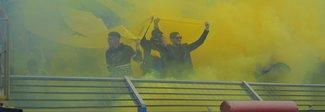 Juve Stabia-Vibonese: tutto esaurito al Menti per la festa promozione