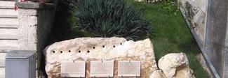 Cassino, rimossa la stele in onore  dei parà tedeschi dopo le polemiche