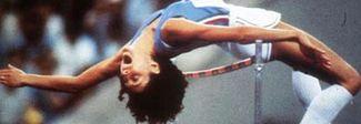Sara Simeoni, l'atleta veronese che saltava 2 metri: «Volevo fare la ballerina, ma mi hanno scartata...»