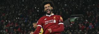 «Liverpool, Salah costa 228 milioni»:  il Faraone più caro di Neymar