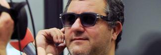 Balotelli fuori, Raiola spara a zero:  «Nazionale fa schifo, piena di scarsi»