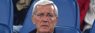 Lippi: «Ventura lo ha scelto Tavecchio, non io»