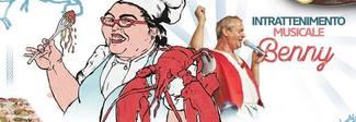 Donna Assunta, la chef di Ponza inaugura la stagione a Roma