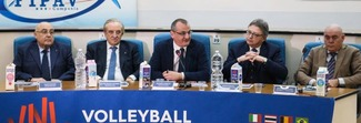 Volleyball Nations League 2018, 
