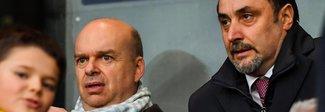 Milan, Fassone: «Sorpresa e amarezza per la decisione della Uefa»