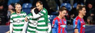 Otto squadre da 8 nazioni diverse: l'Europa League è globale