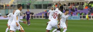 Altro giro, altra Roma. La squadra parte per Madrid: sarà turnover
