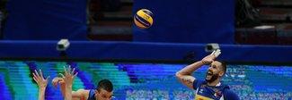 Volley, l'Italia batte la Finlandia per 3-0 e vede le Final Six