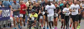 Monza21 Half Marathon, Dossena e Straneo trionfano. Emozioni con Jacopo Teruzzi e gli Urban Runners