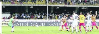 Bucchi ridisegna il Benevento: Ricci e Letizia verso la promozione