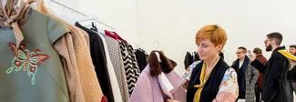 Nadia Mari dall'alta moda all'atelier romano on demand: «Ogni donna è irripetibile»
