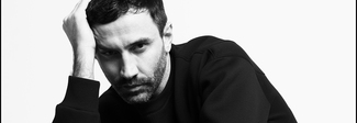 Riccardo Tisci nuovo direttore creativo di Burberry