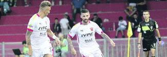 Benevento, l'arma in più è Buonaiuto: pronto per una maglia da titolare