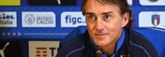 Nazionale, Mancini si prende l'Italia:  «Finalmente le gare che contano»