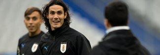 Attento Napoli, voci dalla Spagna:  l'Atletico Madrid forte su Cavani