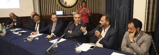 Il magistrato antimafia denuncia: «Illegale lo scudetto alla Juventus»