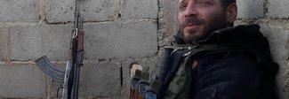 Lorenzo Orsetti, l'italiano ucciso dall'Isis