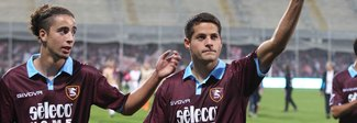 Salernitana, terza in serie B 