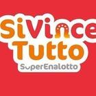 Sivincetutto Superenalotto, ultima estrazione: i numeri vincenti di oggi mercoledì 8 gennaio 2020