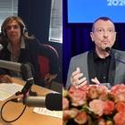"""Sanremo 2020, Maria Latella scatenata in radio contro le """"bellissime"""" di Amadeus «Dieci donne voglio vederle al vertice del paese»"""