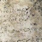 Grecia, scoperta tavoletta con i versi dell'Odissea. «E' la più antica»