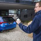 """Skoda, l'auto in futuro potrà essere """"l'indirizzo di consegna"""" per gli acquisti online"""