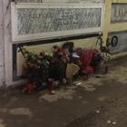 Boia nazista sepolto nel Casertano: fiori sempre freschi sulla sua tomba