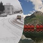 Meteo, clima 'pazzo': in Italia ondata di gelo per l'Epifania, in Norvegia caldo-record