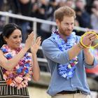 Il principe Harry e l'anello nero: ecco cos'è e a cosa serve