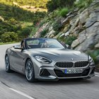 Nuova Z4: la roadster BMW riscopre la capote in tela. Fascino, hi-tech e prestazioni al top